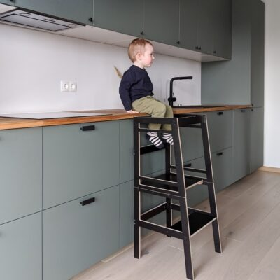 convertible table bench Learning tower helper tower kitchen tower STEP STOOL TODDLER